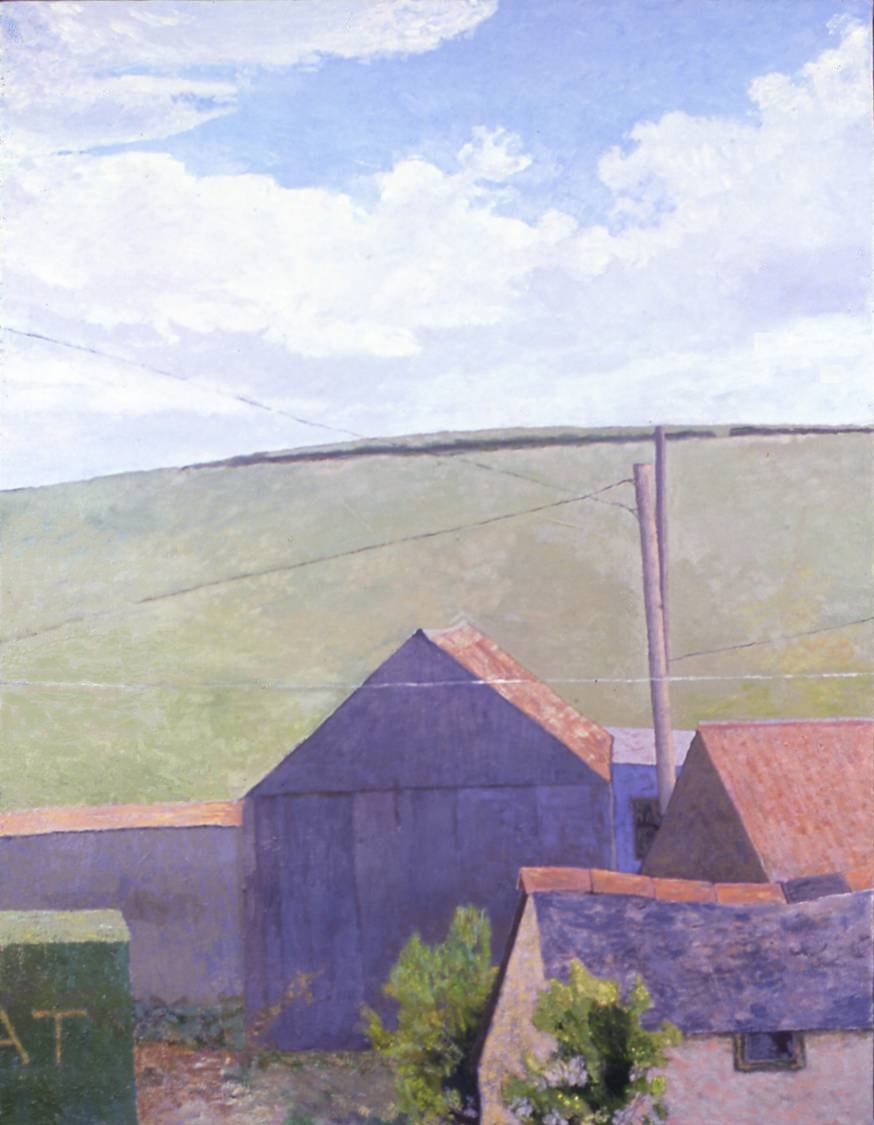 Southole Barns 1988