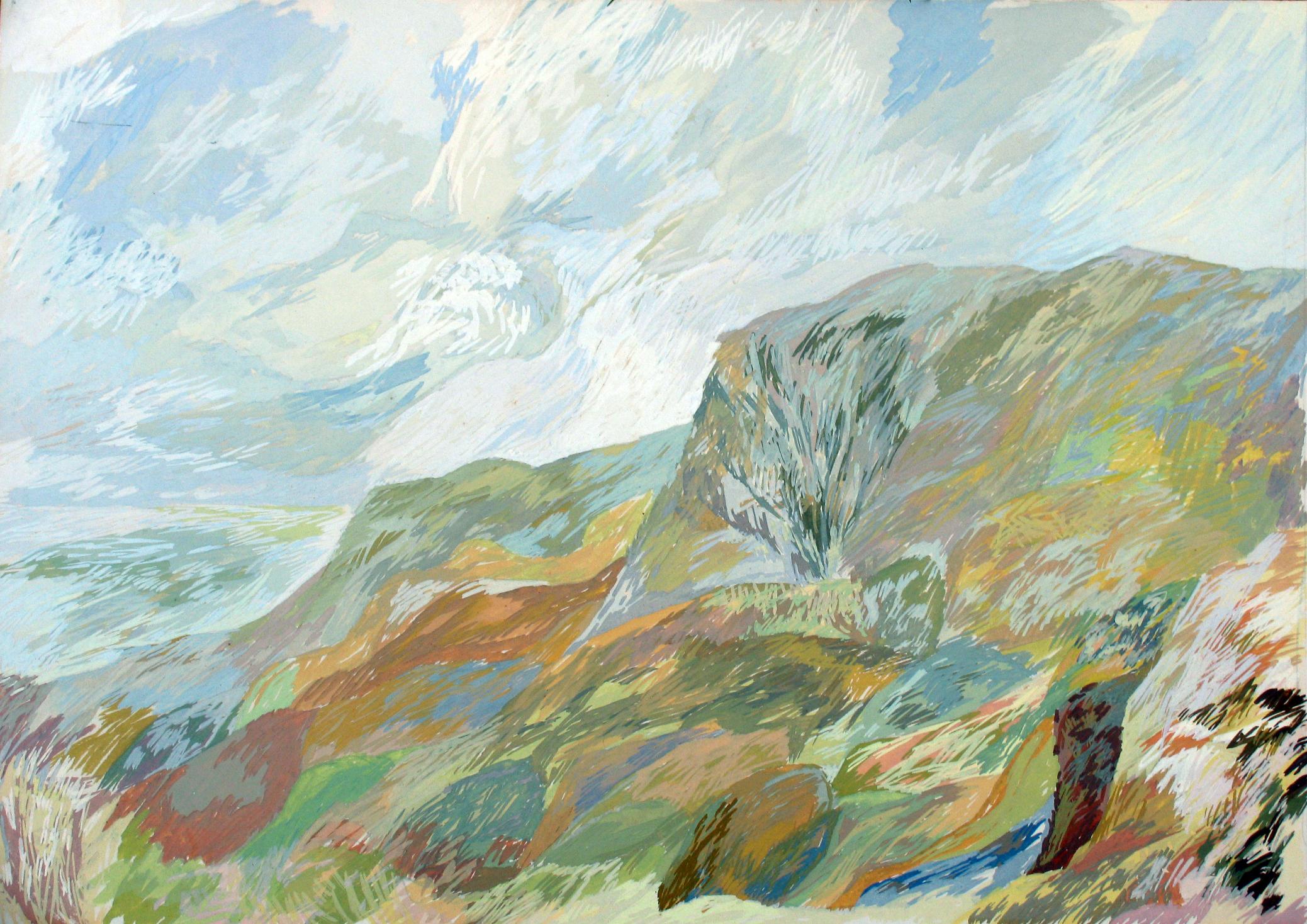 Southole Cliffs 1981