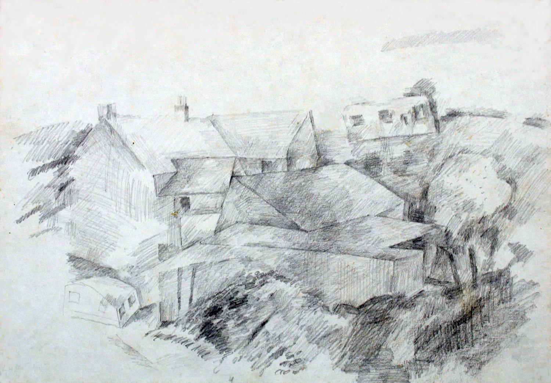 Southole Barns 1981