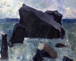 Fisherman's Rock 1979
