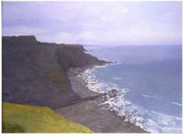 Southole Cliffs 1988