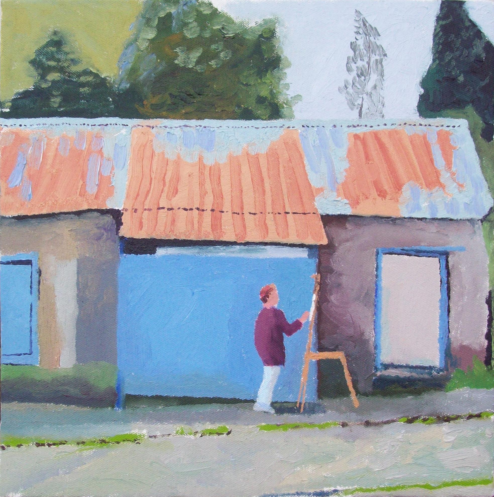 Melissa Painting