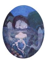 Philip Gosse at Ilfracombe 1852