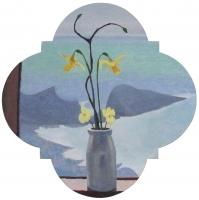 Duncan's Hut (Spring) 3