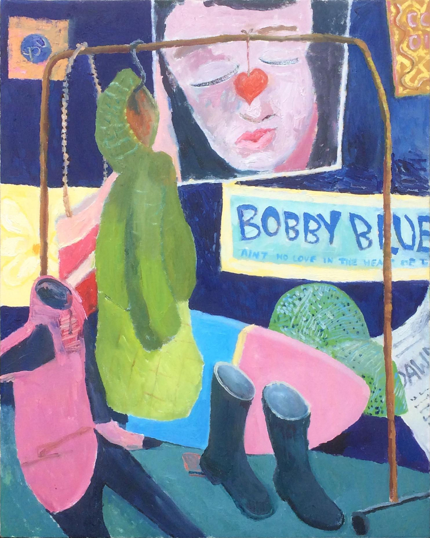 Bobby Blue 2