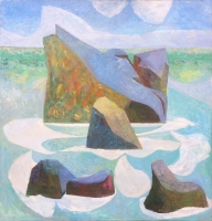 Fisherman's Rock