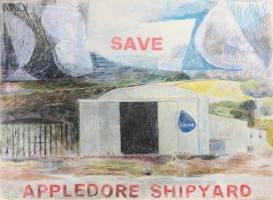 Save Appledore Shipyard