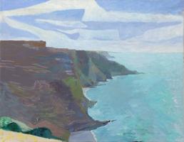 Southole Cliffs